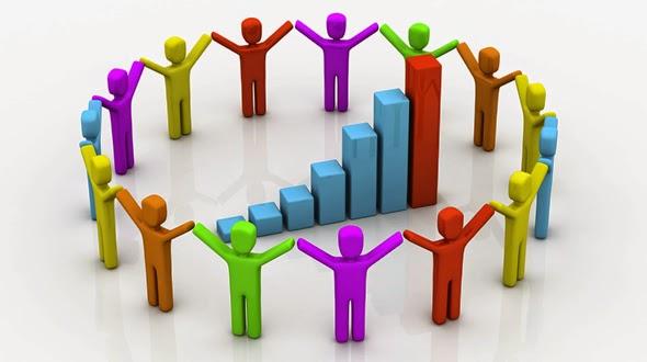 Rendimiento grupal al mejorar con las dinamicas de grupo individual, familiar, empresarial